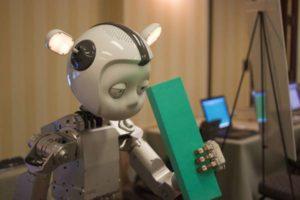 Unica legge della robotica: gli umani devono prosperare