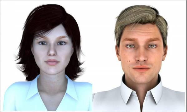 Gli assistenti virtuali di Shell Emma ed Ethan