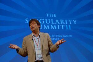 Max Tegmark sul futuro dell'intelligenza artificiale