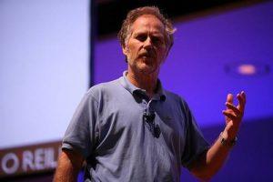 Tim O'Reilly e gli algoritmi fuori controllo
