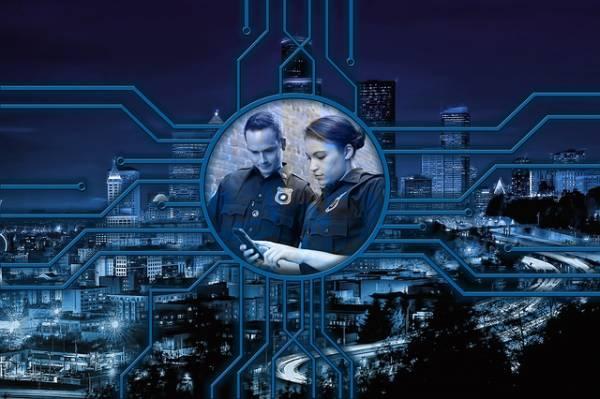 L'intelligenza artificiale per prevenire e rilevare i crimini.