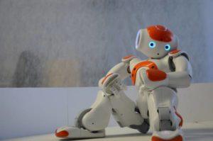 Quando i robot aiutano i bambini autistici